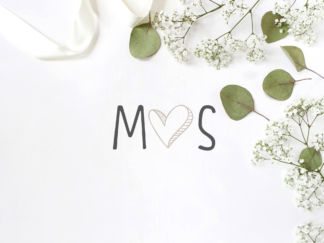 Wedding suite M&S