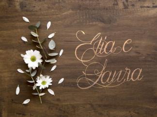 Wedding E&L