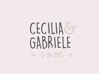 Wedding C&G