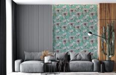 Home decor e pattern design